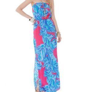 Lilly Pulitzer Emmett Maxi Dress